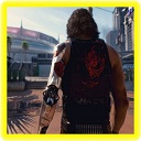 Cyberpunk 2077 APK Download Mobile Android 插件