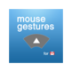 Gmail Mouse Gestures 插件