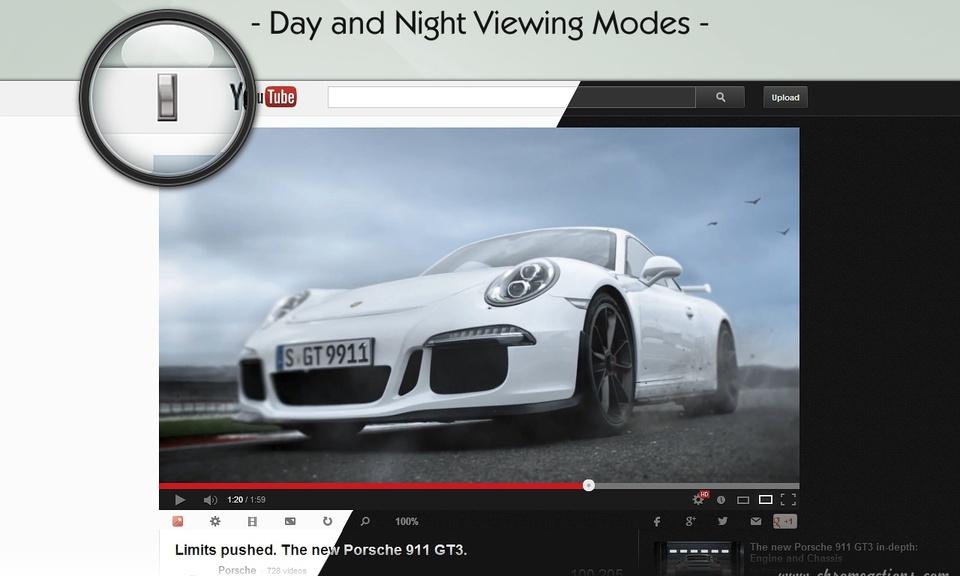 Magic Actions for YouTube™-油管用户必备视频观看插件