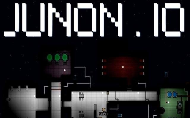 Junon IO Game