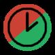 lichess clock color 插件