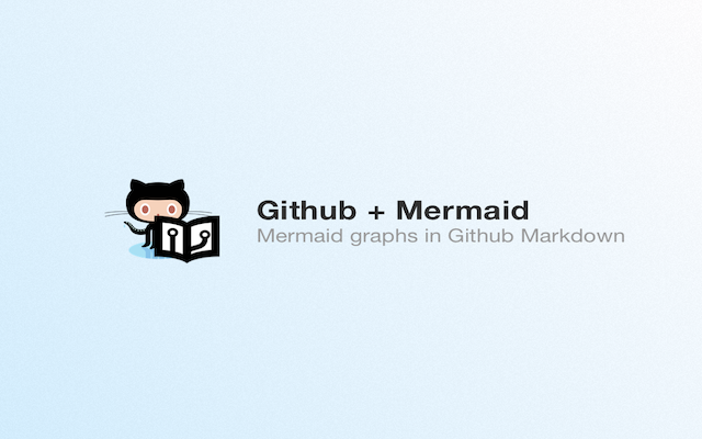 GitHub + Mermaid for Samsung