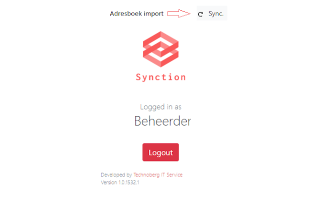Synction