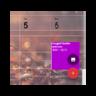 Custom Calendar Background 插件