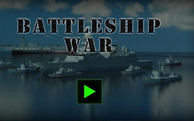 Battleship War for Chrome