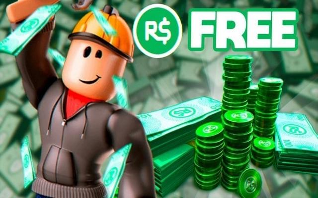Free Robux   Roblox Free Robux Generator 2023