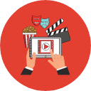 Rdxhd - Unlimited Free Movies & Shows