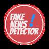 Fake news detector 插件