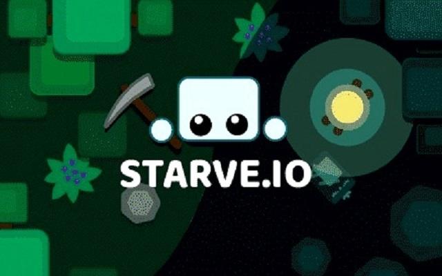 Starve.io Game
