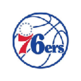 Philadelphia 76ers official website 插件