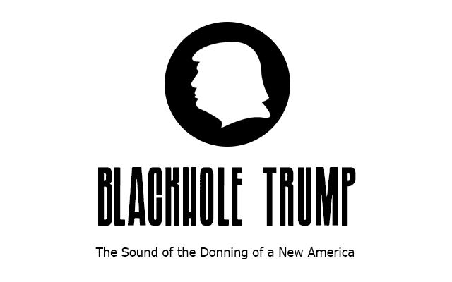 Black Hole Trump