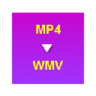 MP4 to WMV Converter