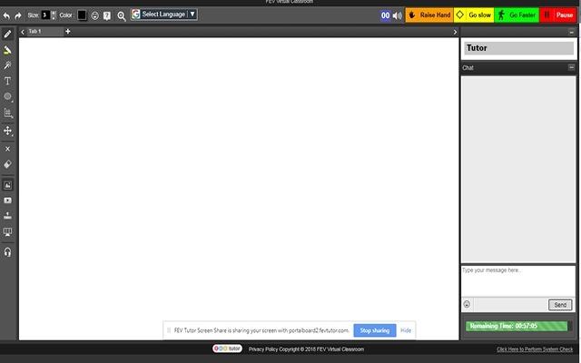 FEV Tutor Screen Share - FEV教育屏幕共享插件