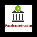 Facade construction Stockholm