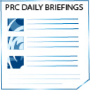 Pew Research Center - News Items 插件
