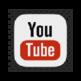 Тема для YouTube - Темный карбон