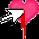 Love Heart Cursor 插件