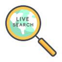 Live Search 插件