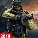 Counter Terrorist: Strike War Game