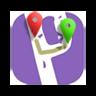 Purple Port Driving Distances 插件
