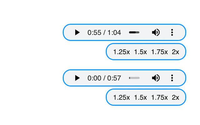 FBM Audioplayer