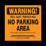 Baltimore Parking Ticket Checker 插件