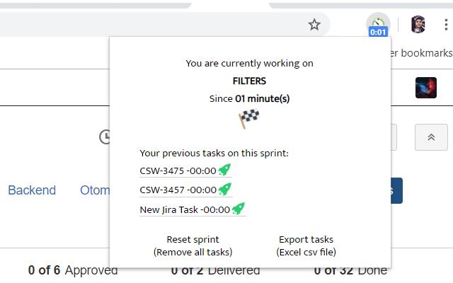 Task Tracker
