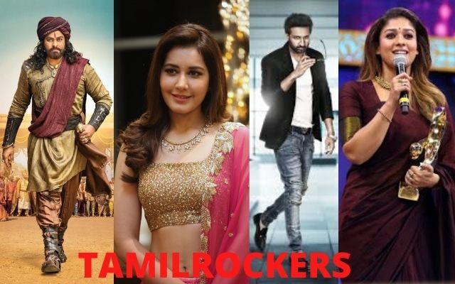 tamilrockers [100% Working]