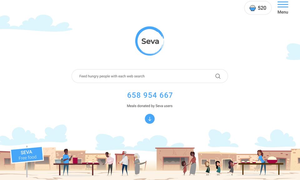 Seva Search