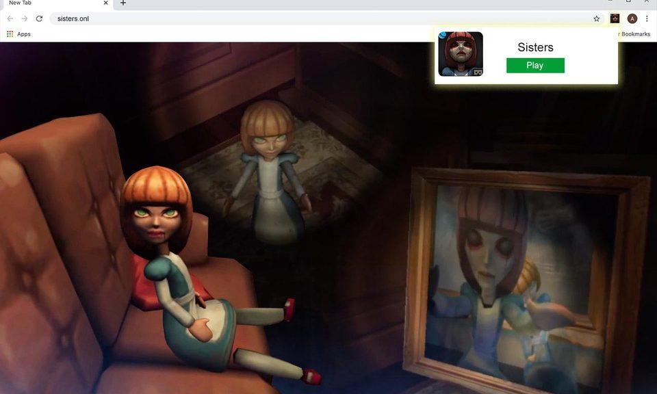 Sisters Game Online