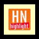 Hacker News Highlighter 插件