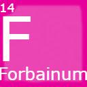 Forbainum Periodic Table 插件