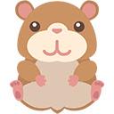 虚拟宠物仓鼠