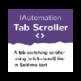 Tab Scroller 插件