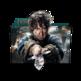 The Hobbit series Photo Gallery 插件
