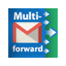 Multi Email Forward for Gmail 插件