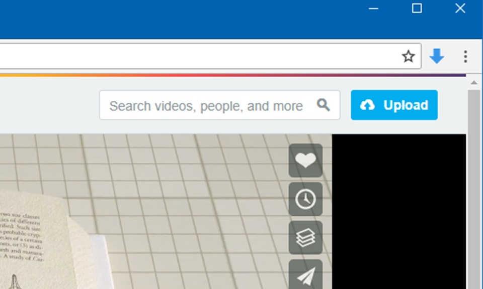 Video Downloader Plus-网页视频下载插件