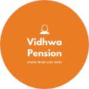 Vidhwa Pension - State Wise List 2021