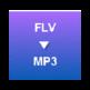 FLV to MP3 Converter 插件