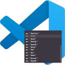 VS code Text Completer 插件