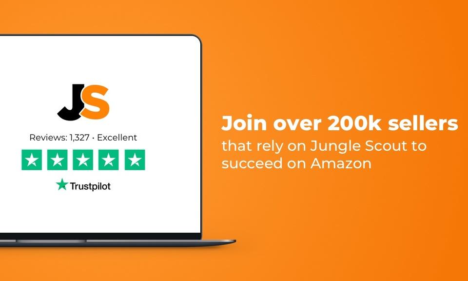 Jungle Scout: Extension