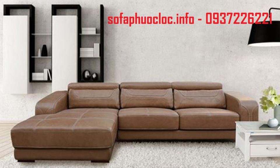 Bọc ghế sofa quận gò vấp - sofaphuocloc.info