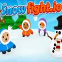 Snowfight io Game 插件