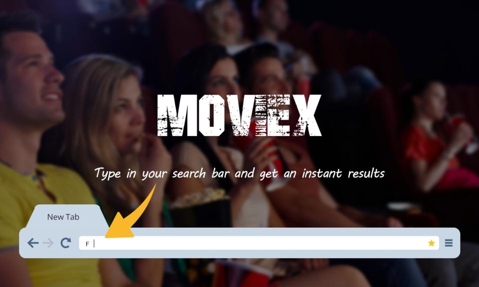 Search4Moviex