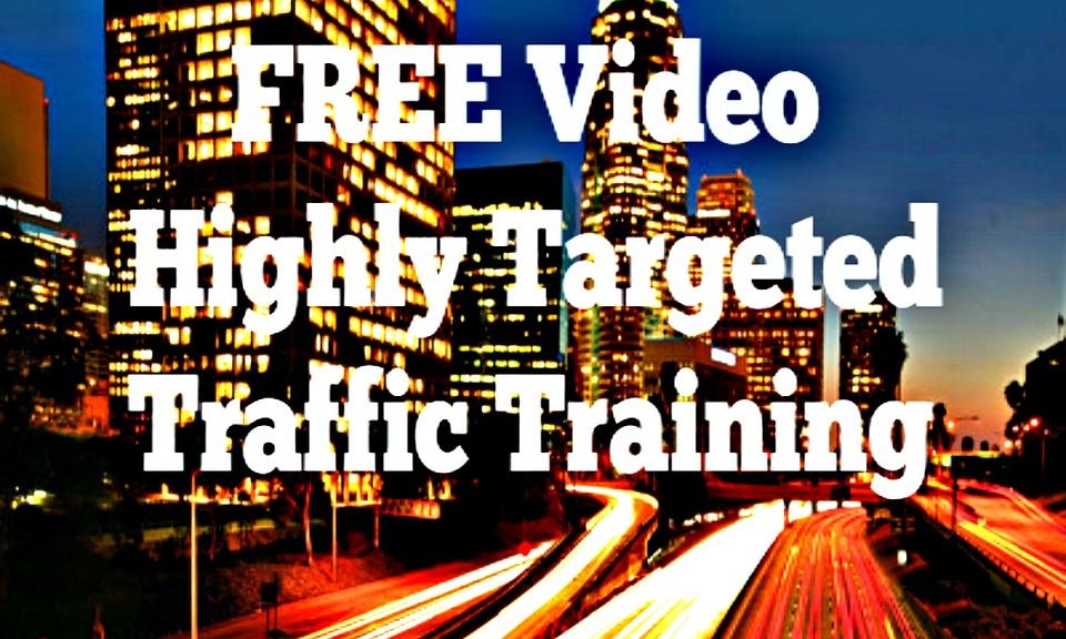 Free Targeted Traffic