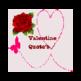 Valentine quotes 插件