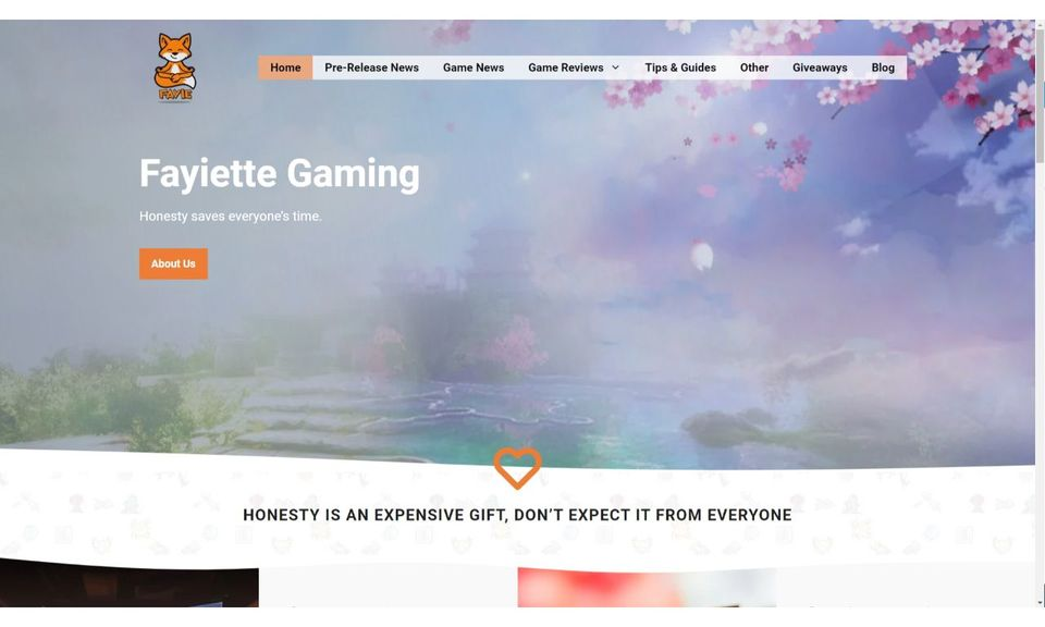 Fayiette Gaming