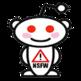 Never Let me Click Reddit NSFW Links at Work 插件