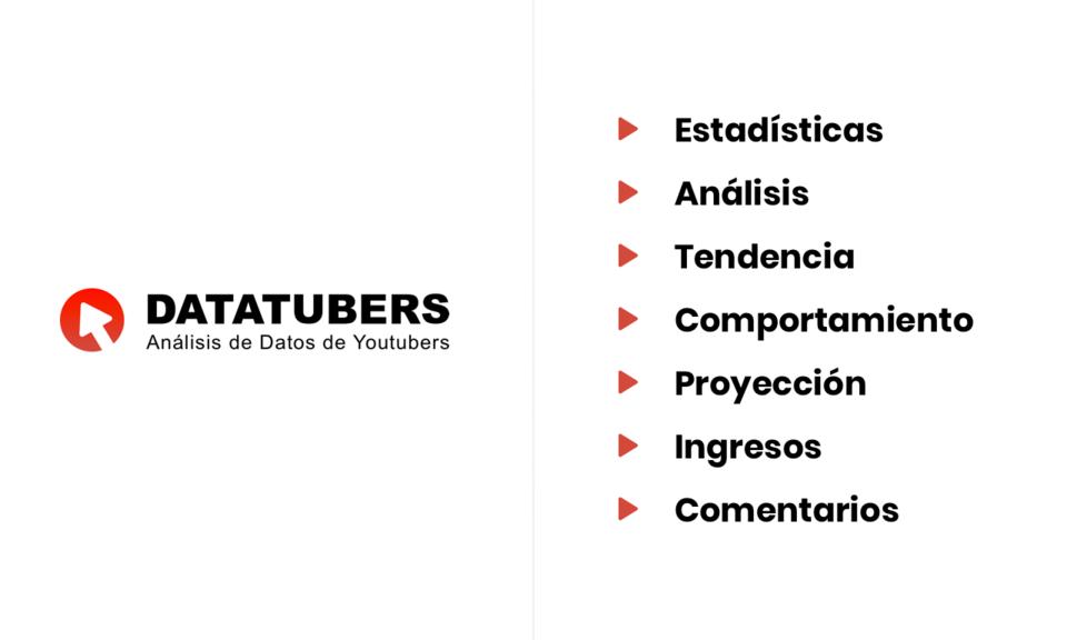 Datatubers
