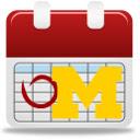 UMich Course Calendar 插件
